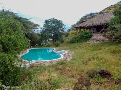 70 Day 113-114, Teddy Bear Island, Lake Baringo, Kenya