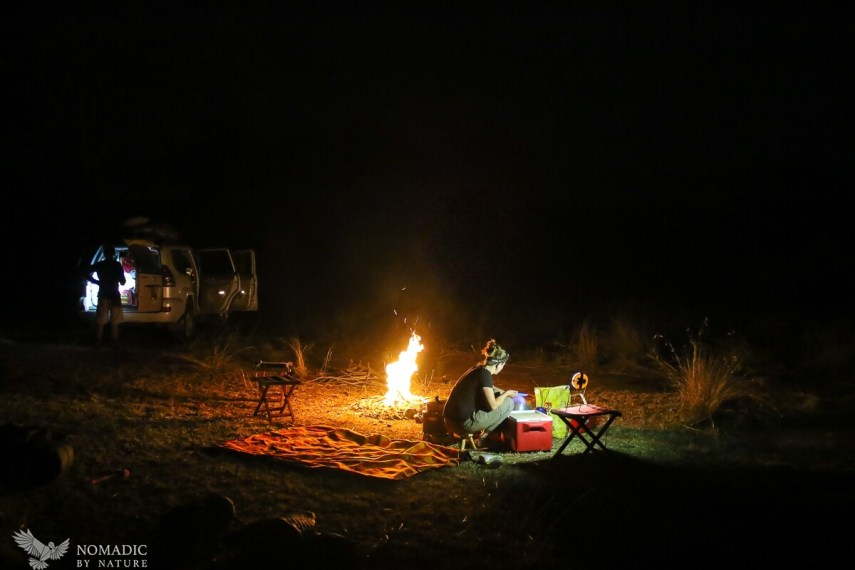 93 Day 144, Kogatende Special Campsite, Serengeti National Park, Tanzania