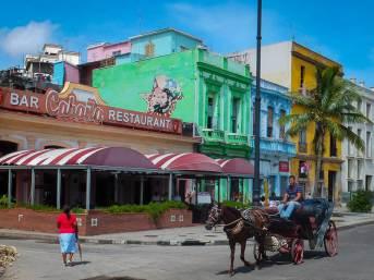 Havana's Relics of the Revolution