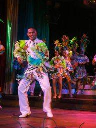 The Color and Rhythm of Havana