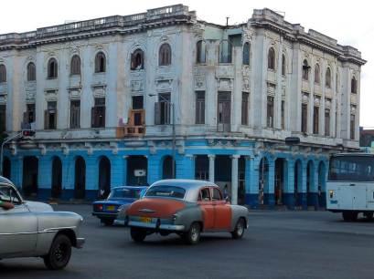 The Crumbling Grandeur of Havana