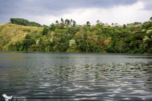 Lake Lyantonde, Kasenda Crater Lakes, Uganda