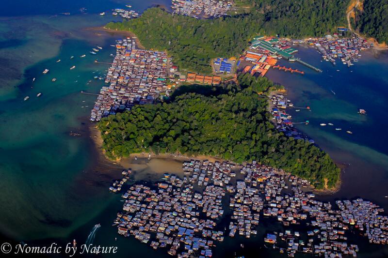 Pulau Gaya Island, Tunku Abdul Rahman National Park