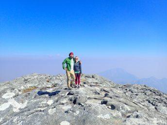 Sapitwa Summit, Mount Mulanje, Malawi