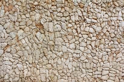 Coral Walls in Shela, Kenya