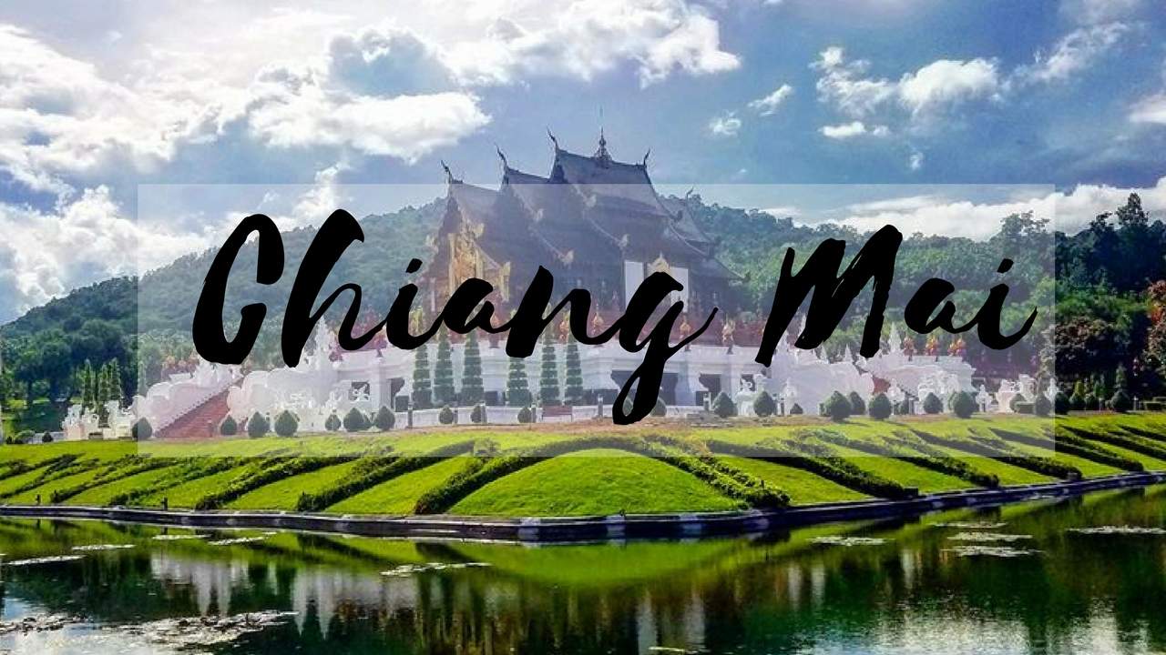 best places to go outside of Chiang Mai, Best Places To Go Outside Chiang Mai