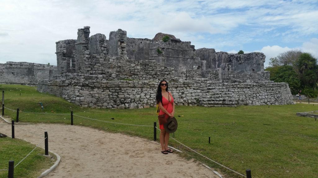 Tulum, Vacation in Tulum, Quintana Roo Mexico