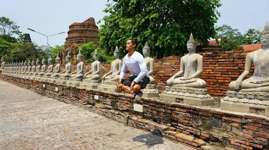 Ayutthaya Day Trip, Ayutthaya Day Trip