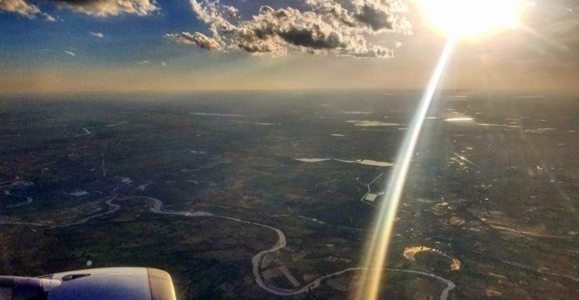 mandalay to bagan plane