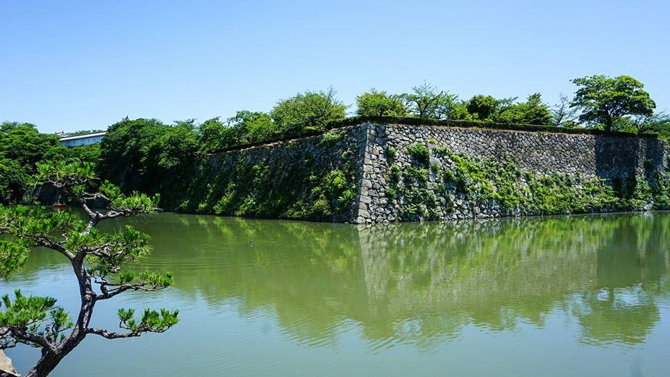 Himeji Castle, Himeji Castle
