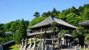Osaka to Nara, Osaka to Nara