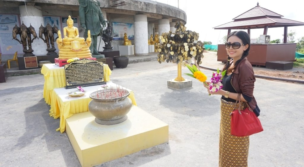 Big Buddha Phuket, Big Buddha Phuket Thailand