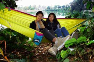 travel hammock, Nomadic Travel Hammock
