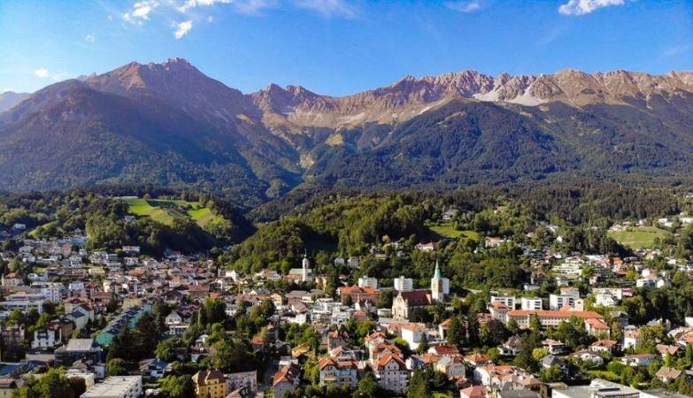 austria europe itinerary