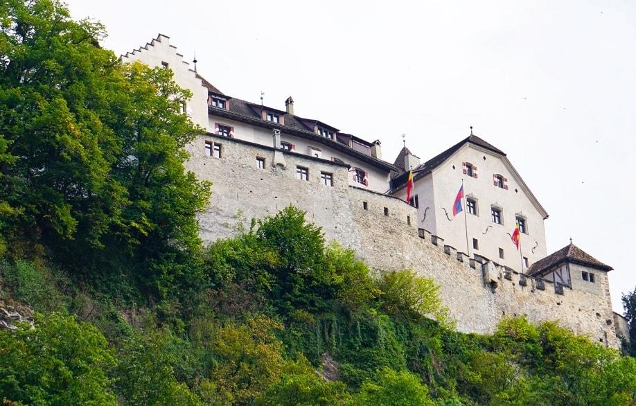 Zurich to Liechtenstein Day Trip, Zurich to Liechtenstein Day Trip