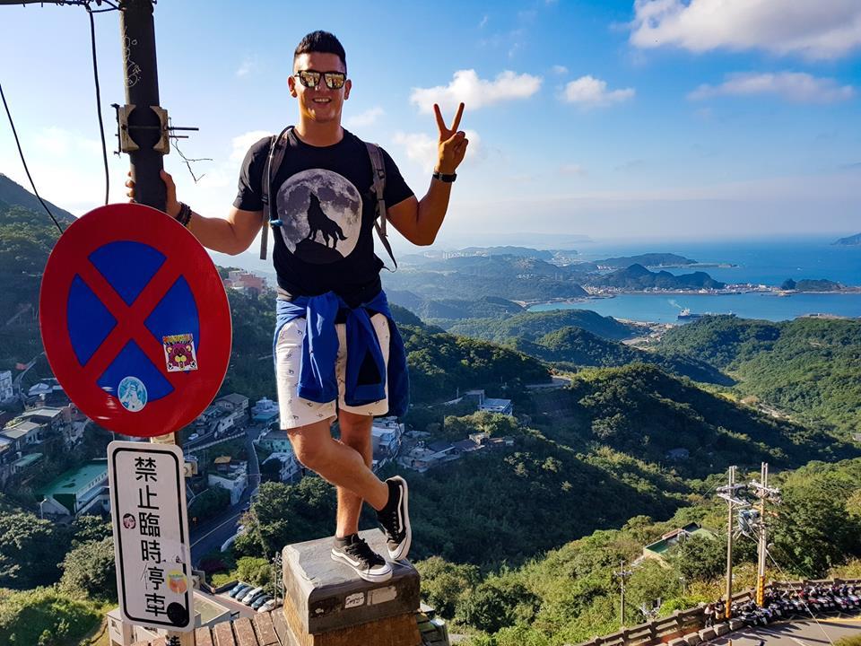 Jiufen Taiwan Day Trip - Nomadic Nava