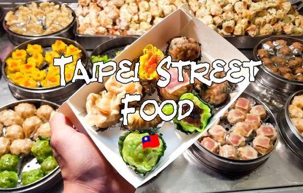 taipei food - nomadic travel