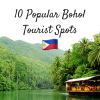 bohol tourist spots - nomadic travel