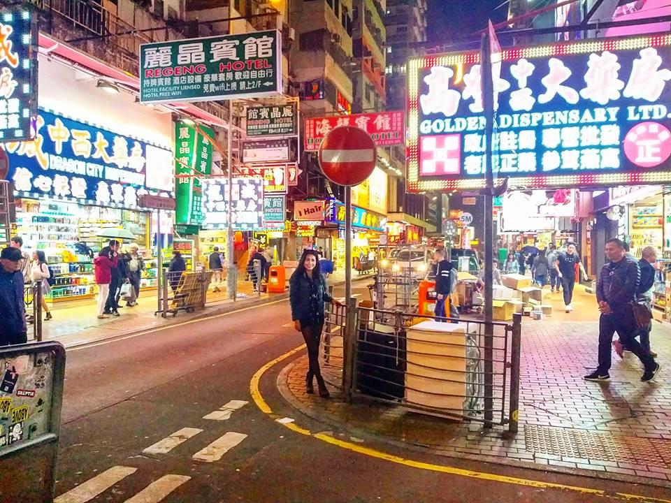 Hong Kong Itinerary, 3 Days in Hong Kong Itinerary