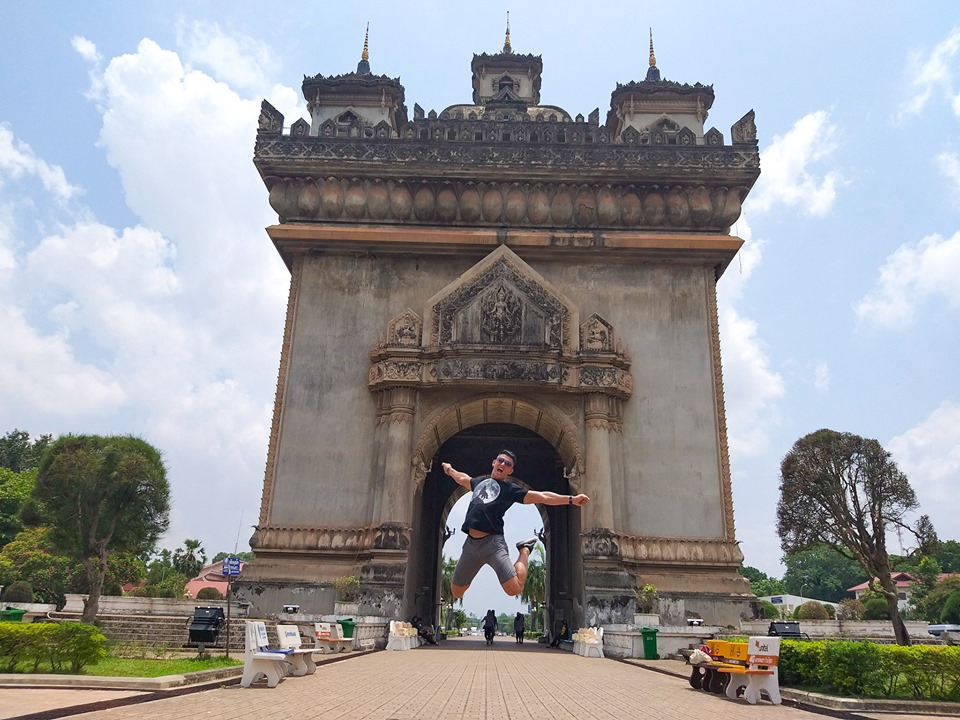 Nomadic Nava Things to do in Vientiane Laos