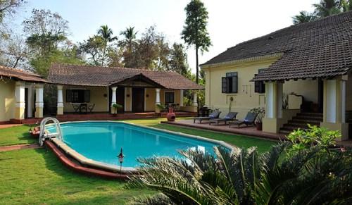 Goa Country Estate via Saffronart Prime Properties