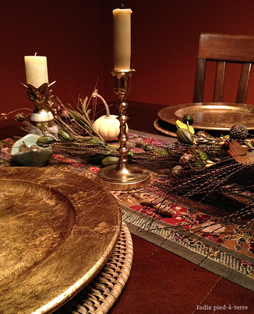 How Much Room Does A Table Setting Need