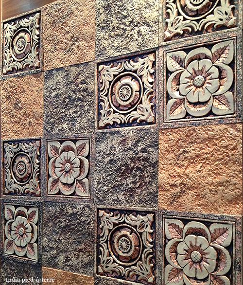 Elemento Tiles from Bagno Stiles