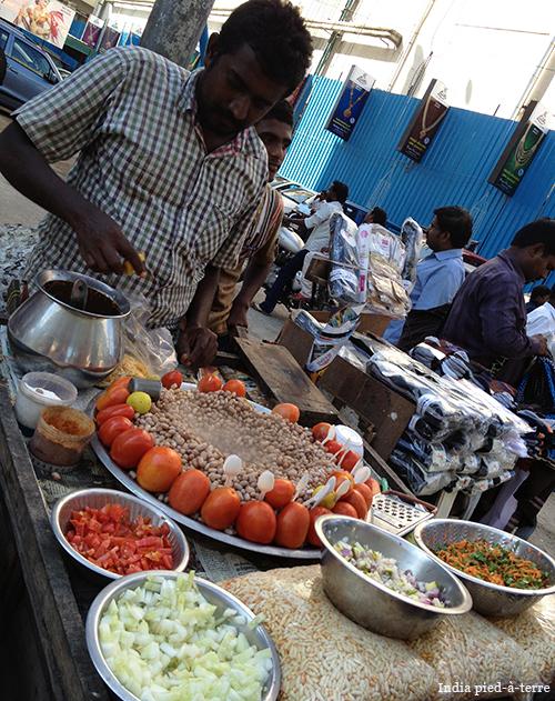 India Street Food Yum