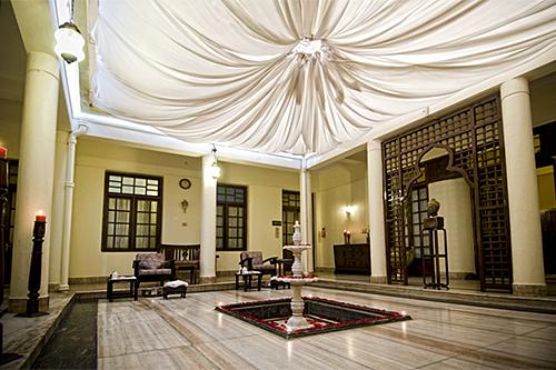 spa.ce spa in Bangalore
