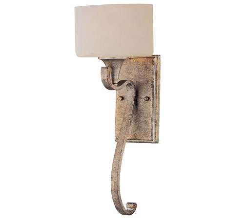 Shades of Light Serpentine Wall Sconce