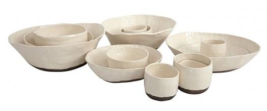 Japanese Wabi Sabi Pottery