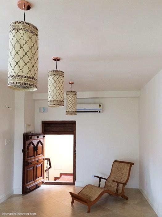 Nomadic Decorator India Apartment