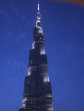 Burj Al-Khalifa