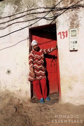 marockoresa, berberwoman