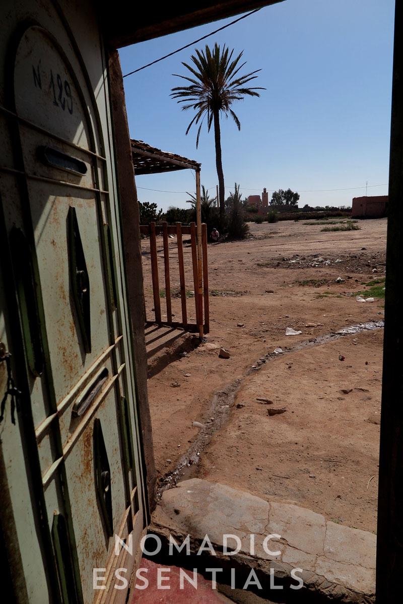 marockoresor, marrakech outskirts.