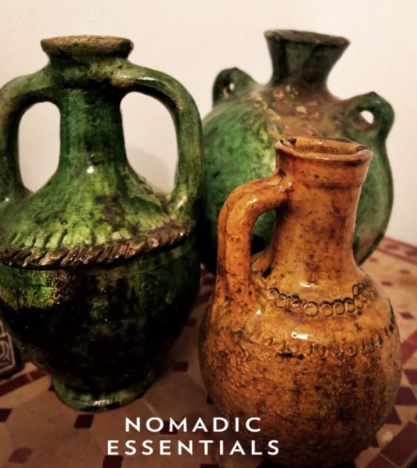 nomadic goodies