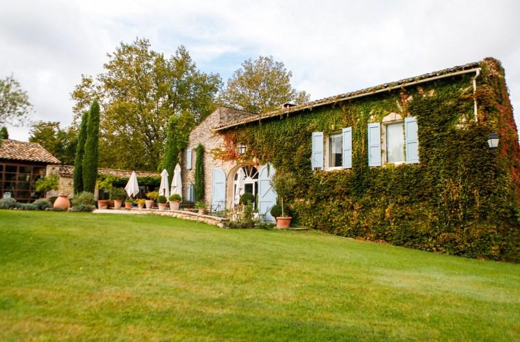 La Bastide de Marie in Menerbes, France, Provence