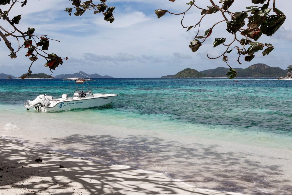 Nomadic Fare in Linopacan Islands, Palawan, Philippines