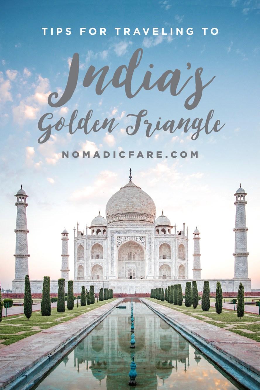 Nomadic Fare in Taj Mahal, India Pinterest