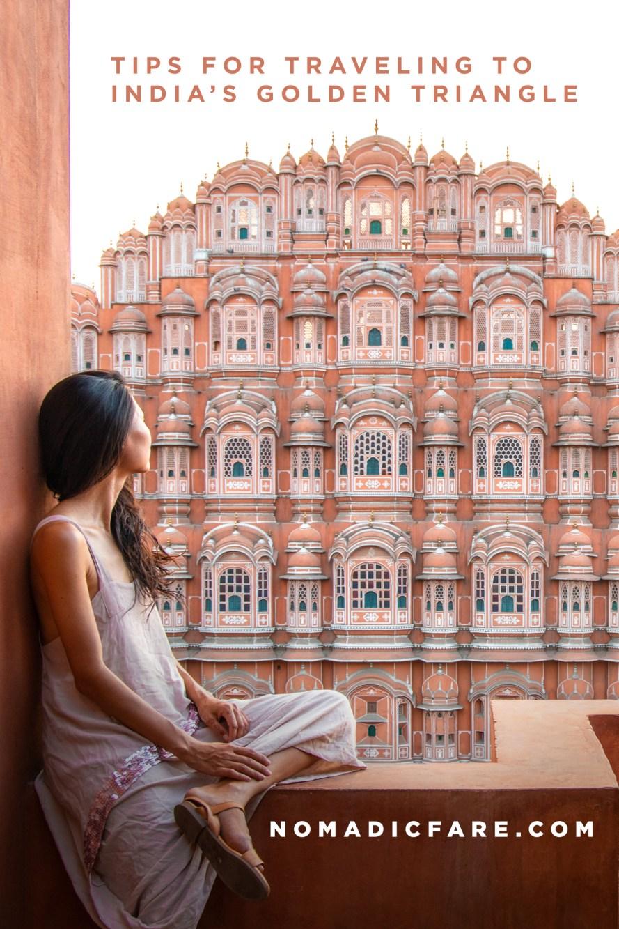Nomadic Fare in India Pinterest