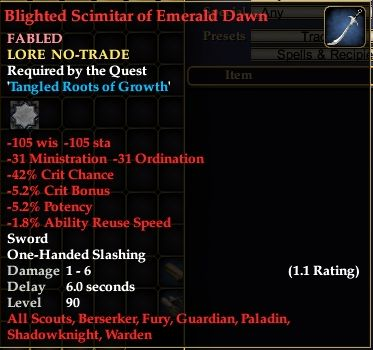 Eq2 Crafting Recipes