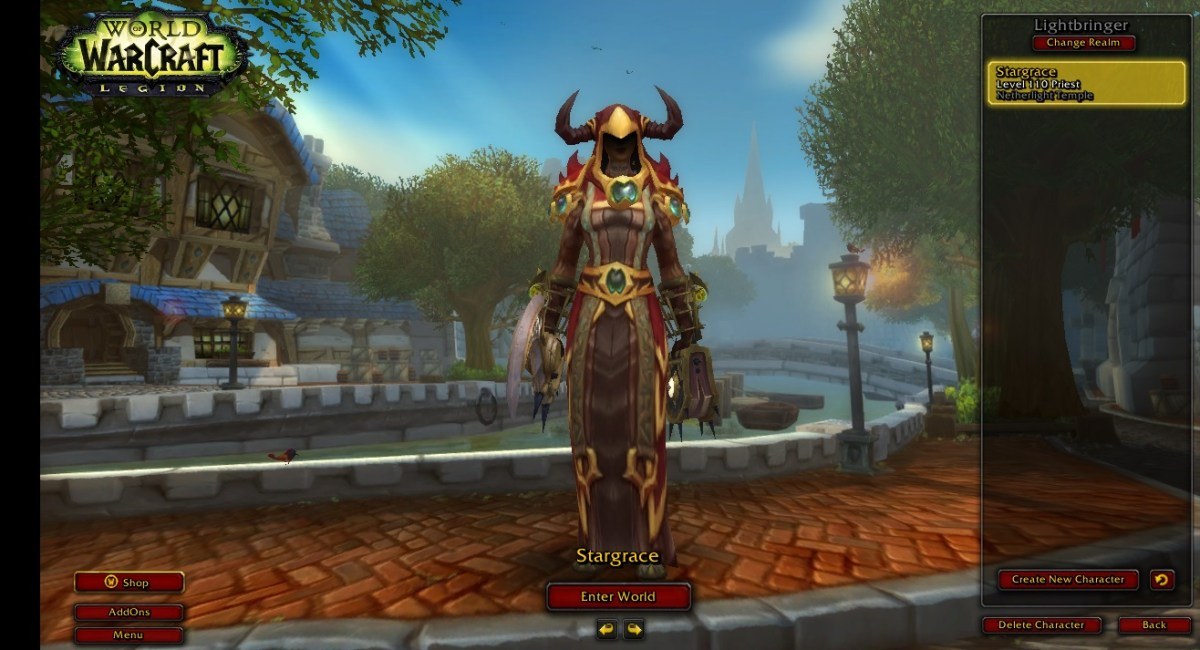 Short and Sweet (Dailies in WoW) – Nomadic Gamers, eh!