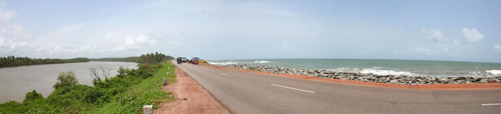 Maravanthe - Coastal Karnataka