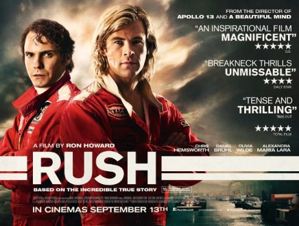 Rush – A Rivalry or Two Contrasting Ways of Life?