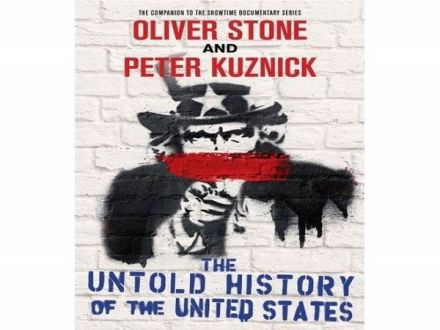 Of Muffled Voices: The Untold History of The United States (2012)