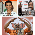 Demystification of The Future King – BJP