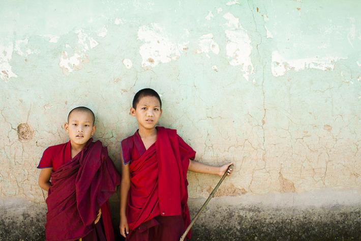 Tibetan Children's Village 1 - Ankur Aras