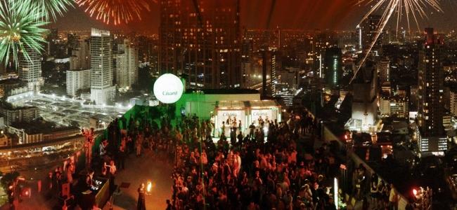 rooftop parties bangkok