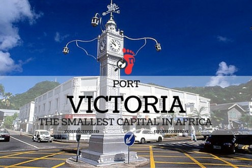Port Victoria – The Smallest Capital in Africa