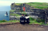 Blogger of the Month — The Aussie Flashpacker